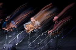 استقبال مردم از نخستین جشنواره موسیقی فجر در اروند بسیار خوب بود