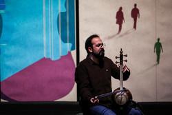 سی و چهارمین جشنواره موسیقی فجر منطقه آزاد اروند پایان یافت