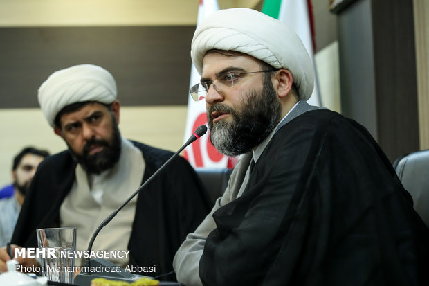 بازدید رئیس سازمان تبلیغات اسلامی از خبرگزاری مهر