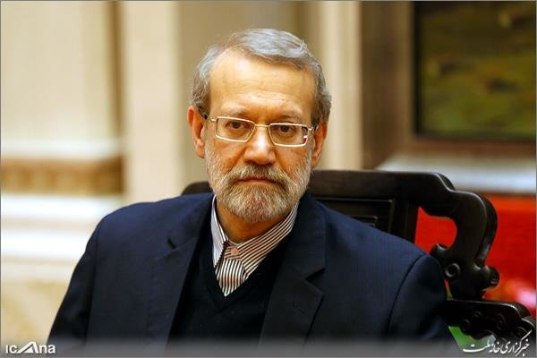 New Zealand terror attack should not be overlooked: Larijani
