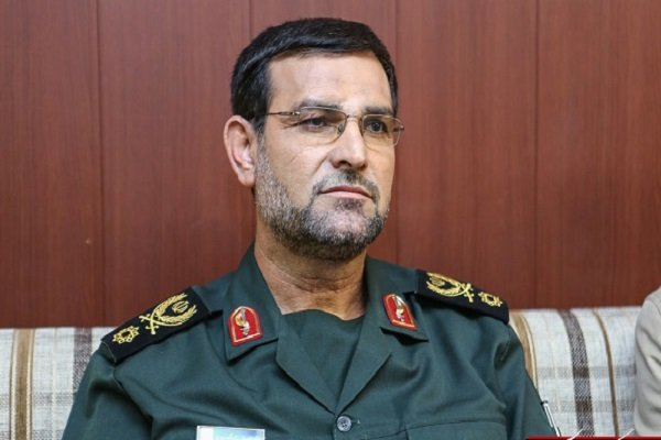 Iran to block Strait of Hormuz if its benefits denied: IRGC Navy cmdr.