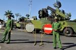 وزیر خارجه کوبا اعزام هرگونه نیروی نظامی به ونزوئلا را تکذیب کرد