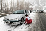 آمادهباش ۶۰۰ پایگاه امداد و نجات در جادههای کشور