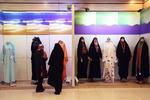 جشنواره مد لباس ایرانی - اسلامی در اردبیل  به کار خود پایان داد