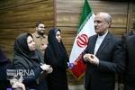 Iran, Turkmenistan trade volume exchanges hit $400mn in 10 months