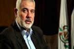 إسماعيل هنية يعزي الرئيس التركي بضحايا الزلزال