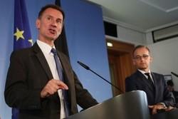 وزیر خارجه انگلیس ایران را به نقض برجام متهم کرد