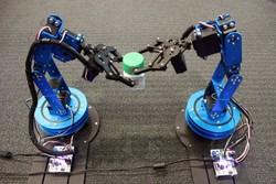 ردگیری اشیا توسط ربات ها ممکن می شود
