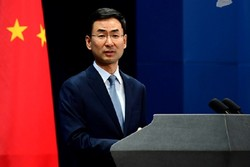 China says will uphold 'legitimate cooperation' with Iran