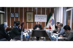 برنامه های هفته هنر انقلاب اسلامی در قزوین بررسی شد
