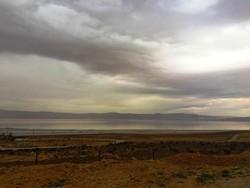 آبگیری محدود برخی دریاچههای فارس/ بختگان ۲۰ درصد آب دارد