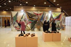 «فر گلستان» موضوع ویژه نهمین جشنواره مد و لباس فجر شد