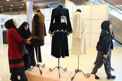 هشتمین جشنواره بین المللی مد و لباس فجر