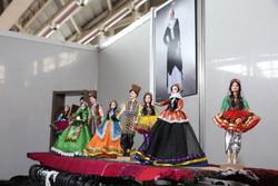 معرض فجر الدولي للأزياء بدورته الثامنة/صور