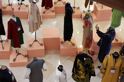 Fashion designers from 9 countries to attend Fajr Fashion Fest.