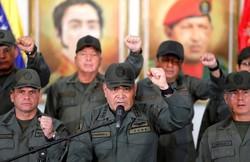 ارتش ونزوئلا به حالت آماده باش درآمد
