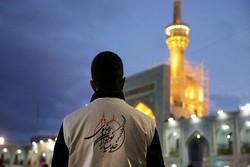 ۱۲ هزار نفر از فارس متقاضی خادم یاری آستان قدس رضوی  هستند