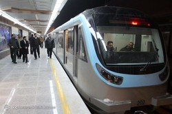 $1.5b needed to complete 2 metro lines in Tehran