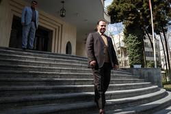 بعید میدانم رئیسجمهور با استعفای ظریف موافقت کند