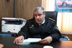 تردد در جاده های کردستان روان است/کشته و زخمی شدن سه نفر در تصادف