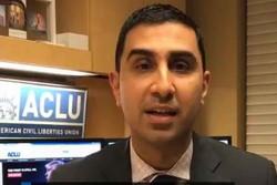 یک مسلمان، مدیر کارزار انتخاباتی «برنی سندرز» شد