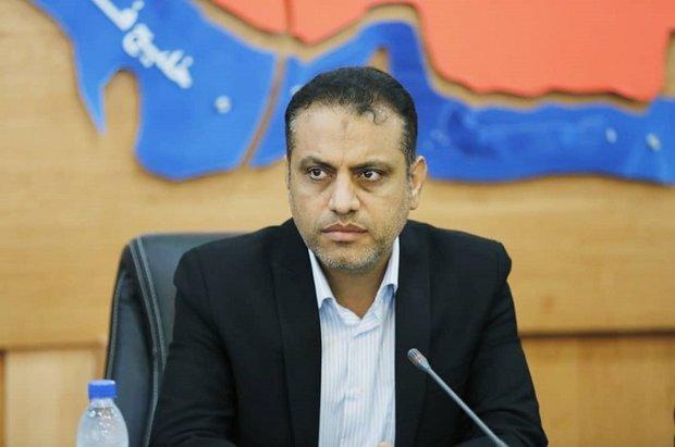 ۸۱ درصد مصوبات شورای شهرهای استان بوشهر توسط کمیته تطبیق تأیید شد