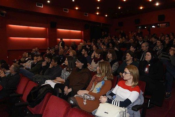 Iranian Film Week opens in Macedonia