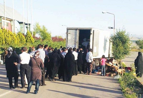 امسال ۱۷۰۰ تن گوشت قرمز در آذربایجان شرقی توزیع شده است