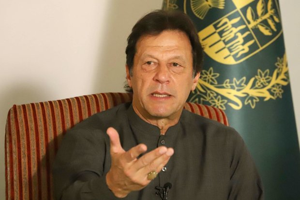 Pakistan PM offers cooperation, demands 'actionable evidence' from India