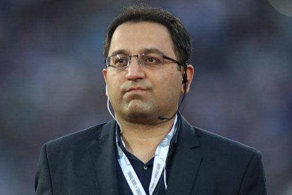 سرپرست تیم ملی و سخنگوی فدراسیون فوتبال مشخص شدند