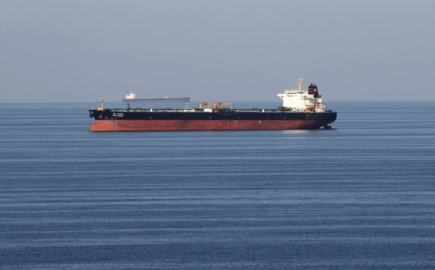 Japan extends state-backed inurance for Iran oil imports