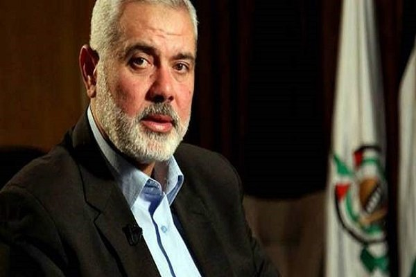 Ismail Haniyeh offers condolences over death of Iranian diplomat