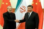 China's resolve to develop strategic partnership with Iran to remain unchanged