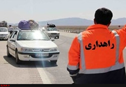 آماده باش گشت های راهداری استان همدان در تعطیلات عید فطر