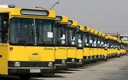 بمبهای ساعتی تهران فعال شدند!/ احتمال توقف ۶۳۸ اتوبوس گاز سوز