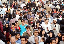 ۶۰ درصد ایرانی ها اضافه وزن دارند/بیماری های خطرناک چاقی