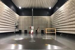 صناعة وتشغيل منظومة محاكاة ديناميكية الاقمار الصناعية في مركز الابحاث الفضائة بايران