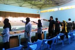مسابقات تیراندازی جنوب کشور در بوشهر برگزار شد