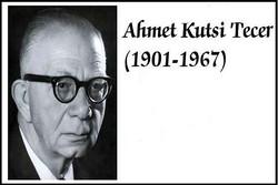 İran'da Ahmet Kutsi Tecer rüzgarı