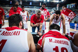 Iran beats Jordan in friendly ahead of 2019 FIBA World Cup