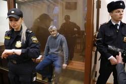 درخواست سفارت آمریکا در مسکو برای دیدار با مدیر مالی بازداشتی