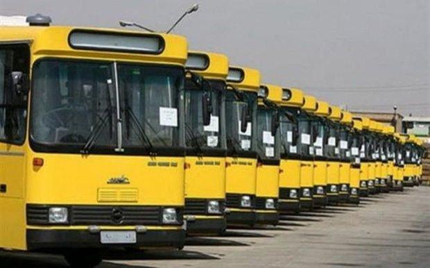 اختیار مجمع عمومی شرکت اتوبوسرانی به شهردار تهران تفویض شد