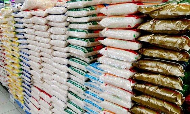 ترخیص و توزیع برنجهای وارداتی تا دو هفته دیگر /قیمت کاهش مییابد