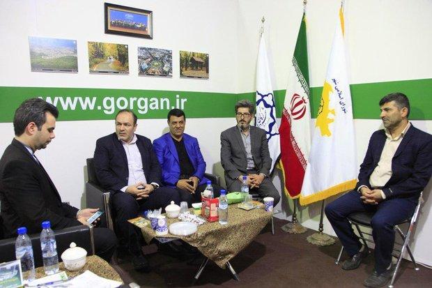 اپلیکیشن «شهریار» شهرداری گرگان در شهرداری ها قابل استفاده است