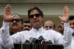 عمران خان عازم آمریکا شد/ صلح افغانستان موضوع اصلی رایزنیها