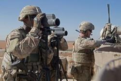 ۲۰۰ تن از نیروهای آمریکا در سوریه باقی می مانند
