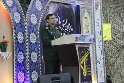 توطئهها و دسیسههای دشمن علیه ایران اسلامی نتیجهبخش نخواهد بود