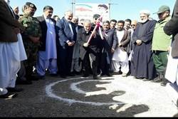 کلنگ زنی ۱۲ هزار واحد مسکونی محرومین در سیستان و بلوچستان