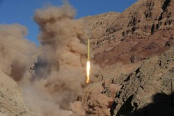 What caused the international impasse over Iran's Missile program?
