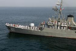 İran-Rusya ortak deniz tatbikatı yarın başlıyor